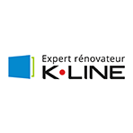 Icones certification expert rénovation K-LINE GES Habitat menuiseries portails porte vérandas volets  marmande tonneins
