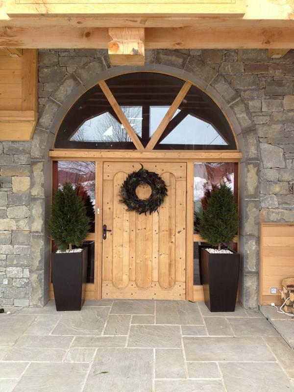 Ges habitat portes d 39 entr e alu bois pvc marmande tonneins - Porte d entree qui ferme mal ...