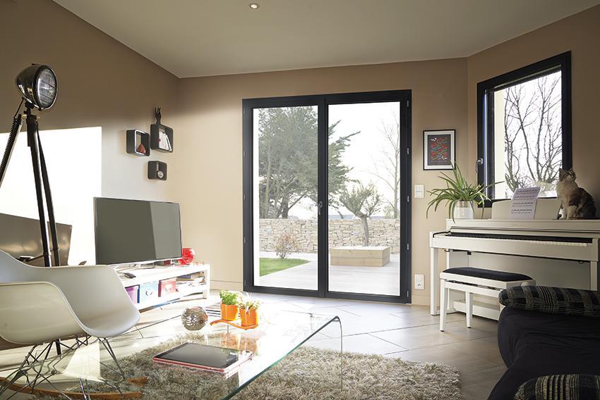 ges habitat menuiseries alu bois pvc marmande tonneins. Black Bedroom Furniture Sets. Home Design Ideas